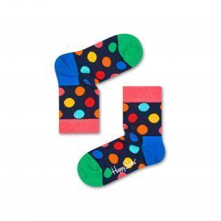 Calcetines para niños Happy Socks Big Dot