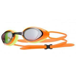 Gafas de natación TYR Tracer X Blackhawk