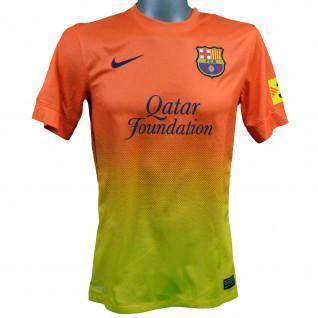 Camiseta de exterior del Barcelona 2012/2013 Iniesta