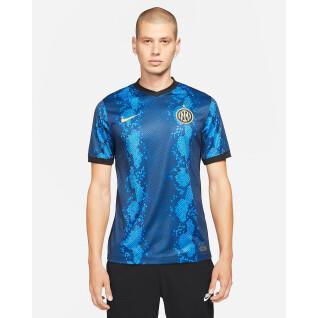 Camiseta de casa del Inter de Milán 2021/22
