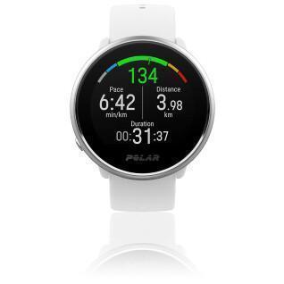Reloj de fitness conectado Polar Ignite M/L