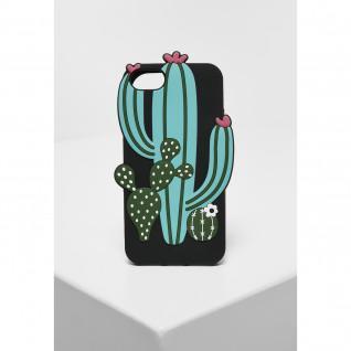 Funda para iPhone 7/8 Urban Classics cactus