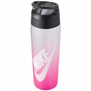 Botella gráfica Nike Hypercharge 710 ml