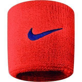 Juego de 2 muñecas de esponja Nike Swoosh