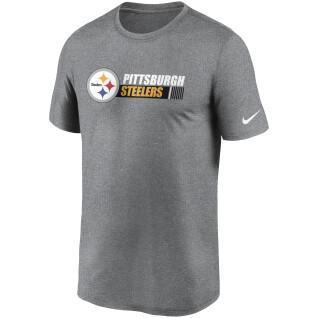 camiseta de los steelers de pittsburgh