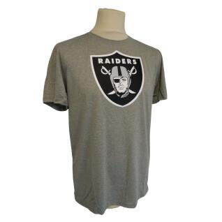 camiseta de los raiders de las vegas