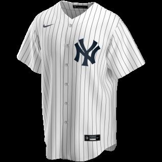 Réplica oficial de la camiseta de los New York Yankees