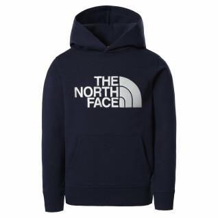 Sudadera para niños The North Face Drew Peak