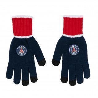 Logotipo de los guantes del PSG