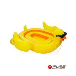 Barco inflable el Pure4Fun Canard