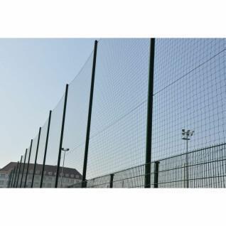 Red de protección de tenis de 4 metros de Carrington