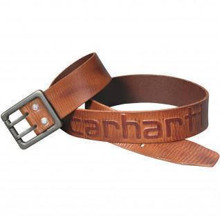 Cinturón con logotipo de Carhartt