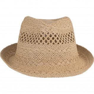 Sombrero de paja K-up Panama