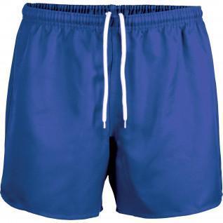 Pantalones cortos para niños Proact Rugby