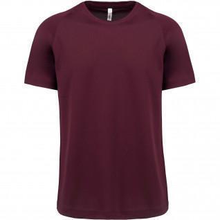 Camiseta de manga corta Proact Sport