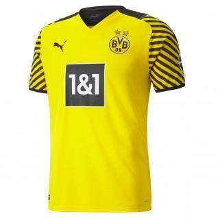 Jersey de la casa de los niños Borussia Dortmund 2021/22