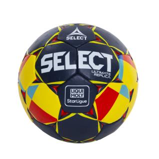 Globo Select Ultimate Replica LNH Official 2021/22