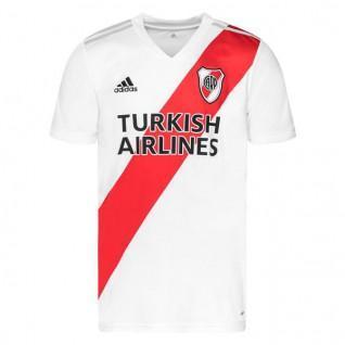 Camiseta de local de River Plate 2020/21