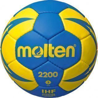Balón de entrenamiento Molten HX2200 (tamaño 3)