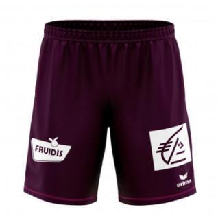HBC Nantes 2020/21 pantalones cortos de casa