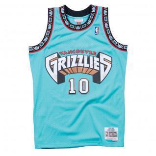Camiseta Vancouver Grizzlies nba