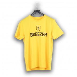 Camiseta Breezer Logo