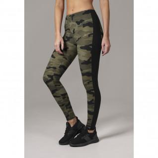 Leggings mujer Urban Classic stripe