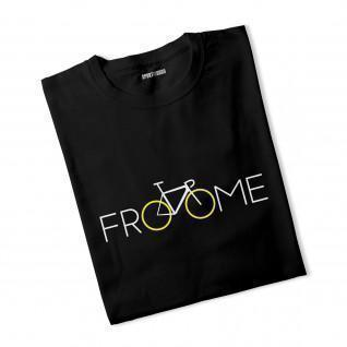 Camiseta mujer Froome