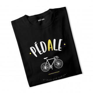 Camiseta mujer Pedal