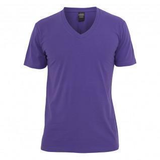 Camiseta Junior Urban Classic basic V-Neck