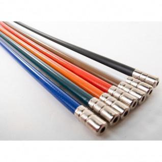 Kit de cables de freno Velo Orange VO Colored