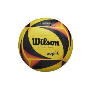 Pelota de vóley playa Wilson Optx Avp Oficial