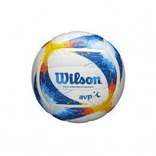 Balón Wilson AVP Splatter